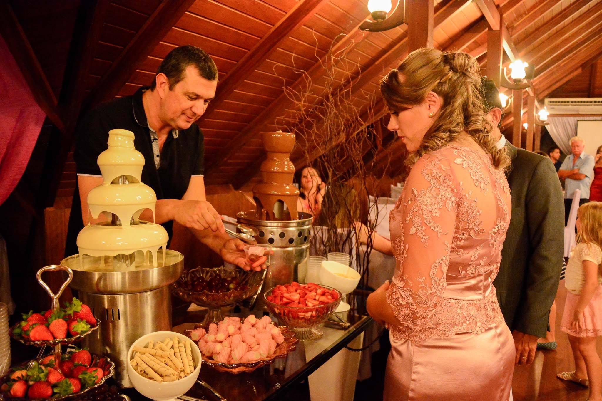 Casamento em Joinville